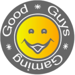 Good Guys Gaming Logo 2015
